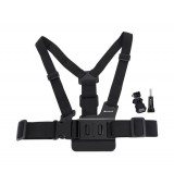 Adjustable Chest Strap