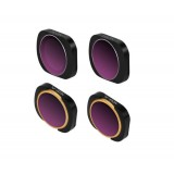 ND-X Pack 4 Lens Filters pro Osmo Pocket 1/2