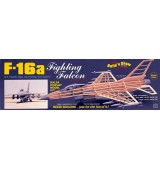 F-16A Fighting Falcon 1:30 (307mm)
