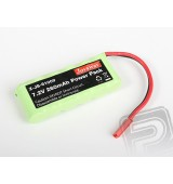 7,2V 260mAh Aku pack (Magic Vee,Magic Cat)