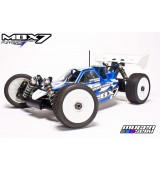MBX-7 Off-Road Buggy stavebnice