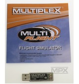 MULTIflight Stick s MULTIflight CD