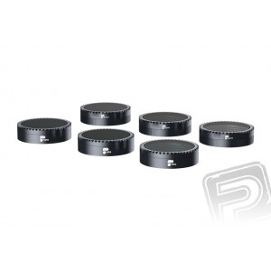 MAVIC AIR - (STANDARD ND4/PL, ND8/PL, ND16/PL) filters