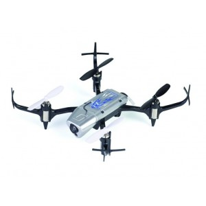 QUADROCOPTER ALPHA 110 FPV