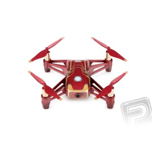 DJI Tello Iron Man - Maketa